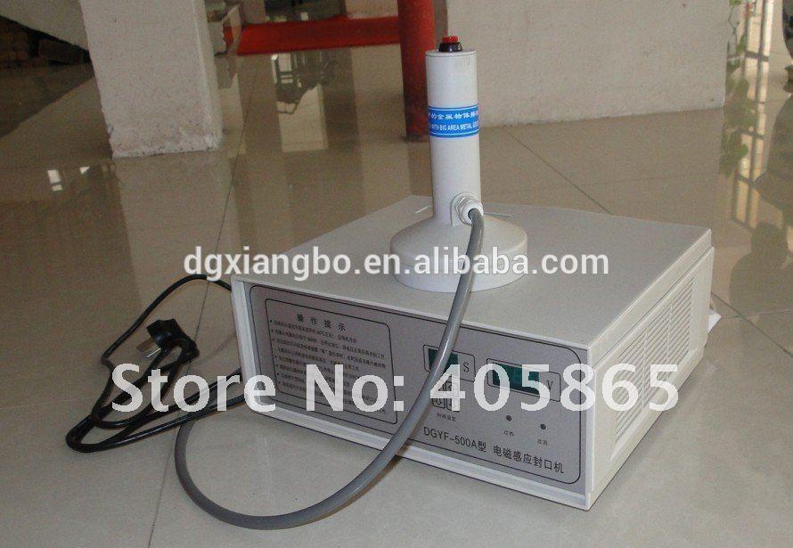 DGYF-500B Portable induction cap sealer