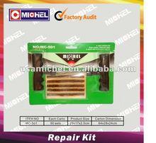 Tyre Repair Kit, Tubeless Tyre Repair Kit, Motorcycle Tyre Repair Tool