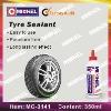 Magic Liquid Tyre Sealant 350ml, Tire Sealant,tyre puncture sealant