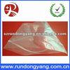 large waterproof resealable mylar ziplock plastic bags