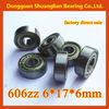 deep groove ball bearing 606 606zz 6x17x6mm 607 608 609 6000 autozone dubai used car