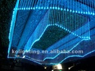 Fiber optic chandelier,fiber optic curtain,drop light