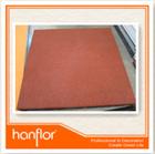 Rubber tiles Outdoor Playground basketball flooring
