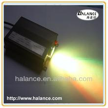 fiber optic lighting led glow source,RGB mixed colors,16w