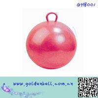 Inflatable Hopper Ball