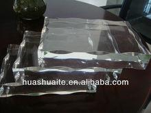 clear cast acrylic aquarium