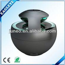 2013 hot mini portable bluetooth speaker electric cooker