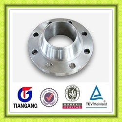 Flanges and Elbows