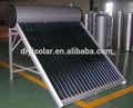 evacuado del tubo calentador de agua solar con el precio bajo y alta calidad