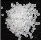 HDPE plastic granular factory