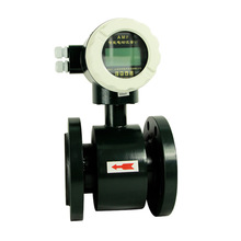 Industrial Process Control Instruments Electromagnetic Flowmeter