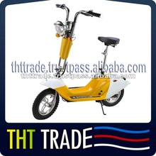 Electric motorcycle SF-8 electric scooter 250w yellow