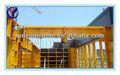 madera contrachapada de acero andamios marco de la losa de encofrado del sistema