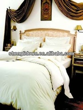 fashionable down duvet down filled comforter 100 cotton down filled comforter