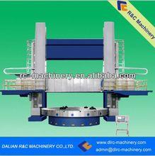 CK5250 heavy-duty lathe machine details