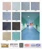 PVC commercial floor for hospital