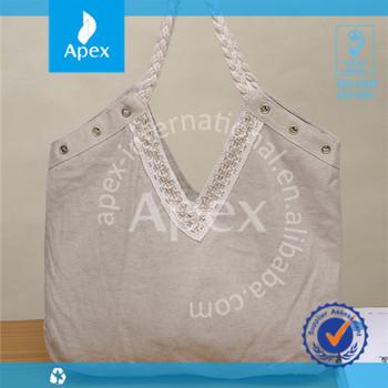 2014 Hot sale canvas tote bag