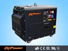 5KW ITC-Power Diesel Generator