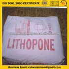 Professional manufacturer of lithopone b301 /B 311