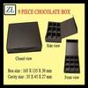 Custom Decorative Chocolate Box
