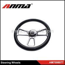 Wholesale wood steering wheel for car