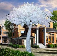 ผลิตภัณฑ์ใหม่ที่นำแสงของต้นไม้เทียม/ยักษ์เมเปิ้ลต้นไม้6m