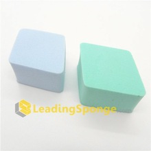 beauty 100% non-latex makeup sponge applicator in different shapes