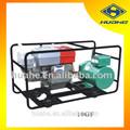 Kva 10 3 fase generador diesel portátiles, de generación diesel