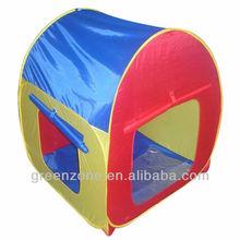 Colourful kids Tent Entertainment
