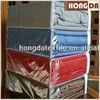100% Cotton 400TC sateen Sheet Set with zipper