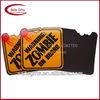 Promotional Paper rubber magnet,custom refrigerator magnet