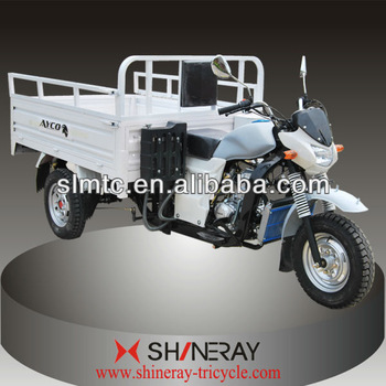 SHINERAY Rickshaw Motor For Sale Three Wheel Motorcycle 200cc 250cc