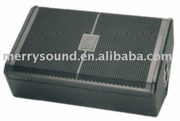 Système de sonorisation, audio pro, scène, moniteur. présidentutilisez, système de sonorisation( srx- 712m)