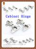 Manufacturers Dtc Metal 90-Degree Cabinet Hinge