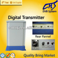 transmissão fm transmissor sem fio