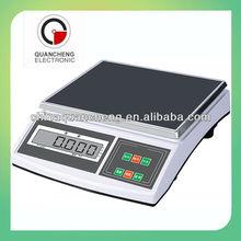 30 kg échelle de poids de balance