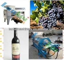 Pomegranate peeling and smashing machine,grape smashing machine, grape pressing machine