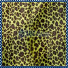 Animal Print 100% Polyester Faux Fur Fabric For Cushion VB25