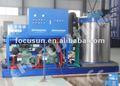 Flake máquina de gelo usados na pesca de refrigeração, padaria