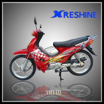 automatic cheap moto, price of 110cc motor bike in china (KTM motorbike)