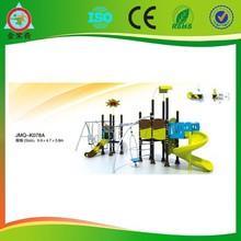2012 children slide,playground for dogs,kid playground,JMQ-K078A