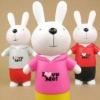 pvc cartoon 3D action figure toys
