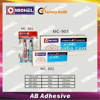 Michel AB Glue