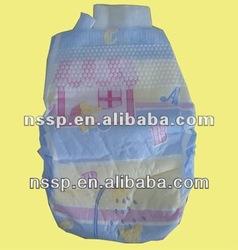 magic tape kids diaper to Ghana WB070