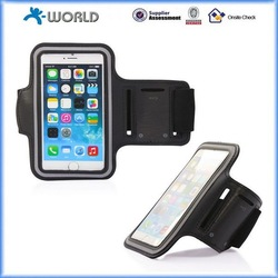 Sports Armband Case for iphone 6/6 plus/6S , for iphone 6/6 plus/6S plus