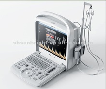 diagnostic ultrasound software