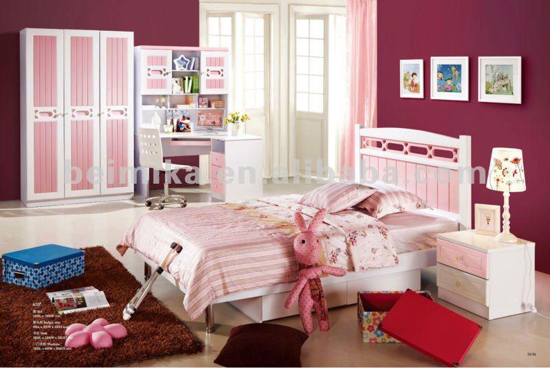 Moderno dormitorio de los ni os muebles de nuevo dise o - Muebles dormitorio ninos ...