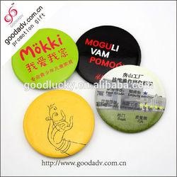 button badge / pin badge / tin badge