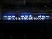 lumini lastest price new design 150W reef led aquarium panels