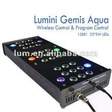 where amazing Lumini cheap price 120W aquariums ceiling marine life